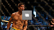 UFC&reg; on FOX Henderson vs Melendez on Saturday, April 20, 2013 live at HP Pavilion in San Jose, California