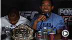 UFC on FOX 7: Post-Fight Presser Highlights