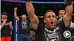 UFC on FOX 7: Myles Jury, Chad Mendes Post-Fight Interviews
