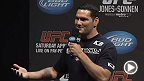 UFC 159: Chris Weidman Q&amp;A