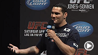 UFC 159 : Q&amp;R avec Chris Weidman