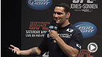 UFC 159: QeA com Chris Weidman