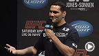 UFC 159: Sesi&oacute;n con Chris Weidman Q&amp;A