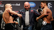 UFC President Dana White previews UFC 159, and takes you behind the scenes of the UFC 158 in Montreal.