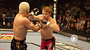 Forrest Griffin vs. Elvis Sinosic, Evan Tanner vs. David Terrell, Jeff Monson vs. Branden Lee Hinkle, and Tim Sylvia vs. Wesley Correira are featured in this episode of UFC Unleashed.