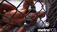 At UFC 135 Jon Jones successfully defended his light heavyweight title after sinking in a rear naked choke on Rampage Jackson.