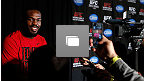UFC® 159 Media Day Photo Gallery
