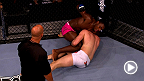 Phil Davis vs. Alexander Gustafsson: Submission of the Week