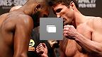 Pesaje UFC® 159 Fotogalería