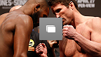 Fotos da pesagem do UFC® 159