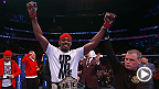 UFC 159: Jones and Sonnen Post-Fight Interviews