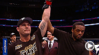 UFC 159: Michael Bisping Post-Fight Interview