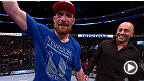 UFC 159: Pat Healy Post-Fight Interview