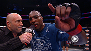 The lesson: Don&#39;t call out Phil Davis. &quot;Mr. Wonderful&quot; showed off his enviable cardio and improved striking in a lopsided three-round fight against Vinny Magalhaes.