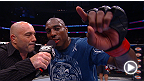 UFC 159 : Entrevue d&#39;apr&egrave;s-combat de Phil Davis