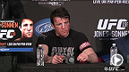 UFC 159: Post-Presser Highlights