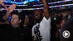 Les coulisses de l'UFC 159 : Jon Jones vs Chael Sonnen