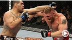 UFC 160 Free Fight: Cain Velasquez vs. Brock Lesnar