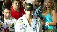 Royce Gracie vs. Keith Hackney, Ken Shamrock, Gerard Gordeau, Jason Delucia, Kimo Leopoldo, and Ron Van Clief are featured in this episode of UFC Unleashed.