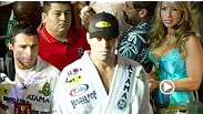 Royce Gracie vs. Keith Hackney, Ken Shamrock, Gerard Gordeau, Jason Delucia, Kimo Leopoldo, e Ron Van Clief est&atilde;o neste epis&oacute;dio Super Especial do UFC Unleashed.