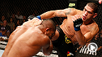 Antonio Silva vs. Alistair Overeem UFC 156