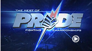 'Rampage' Jackson vs. Kevin Randleman, Antonio Rogerio Nogueira vs.Kazuhiro Nakamura, Mirko 'Cro Cop' vs. Ibragim Magomedov, Ikuhisa Minowa vs. Paulo Cesar Silva, and Murilo 'Ninja' Rua vs Alexander Otsuka are featured in this episode of Best of PRIDE.