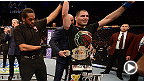 Le champion poids lourd de l&#39;UFC, Cain Velasquez, discute de son combat revanche fort attendu contre Antonio &#39;Bigfoot&#39; Silva qui sera pr&eacute;sent&eacute; lors de l&#39;UFC 160.