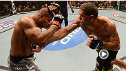 "Antonio ""Bigfoot"" Silva will have revenge on his mind when he steps into the Octagon at UFC 160. Hear why he thinks he's ready to become the UFC heavyweight champ."