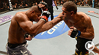 Antonio &quot;Bigfoot&quot; Silva will have revenge on his mind when he steps into the Octagon at UFC 160. Hear why he thinks he&#39;s ready to become the UFC heavyweight champ.