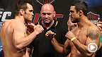 UFC on FX 8 Free Fight: Vitor Belfort vs. Rich Franklin