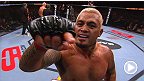 Knockout artist Mark Hunt promises that he's got more to show than his left hand and plans to fight for the title after defeating Junior Dos Santos.