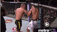 Antonio &quot;Bigfoot&quot; Silva finishes Alistair Overeem to earn the Knockout of the Night at UFC 156.