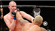 Stefan Struve's size, ever-evolving skills, and talent have made him one of the top heavyweight contenders. Entering this fight with a 4-fight winning streak a win over knockout artist Mark Hunt could make or break his title hopes.