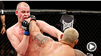Mark Hunt vs Stefan Struve UFC on FUEL TV 8