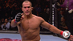 UFC 160: Junior Dos Santos, intervista pre match
