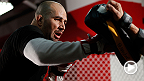 UFC 160 : Coup d&#39;oeil sur le combat Glover Teixeira vs James Te Huna