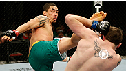 Don&#39;t Miss Robert Whittaker LIVE on Fuel TV, UFC 160 Prelims 10am, Sunday May 26, 2013. After the prelims, watch UFC 160 LIVE on MAIN EVENT Foxtel channel 518!
