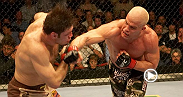 Mike Swick vs. Steve Vigneault, Chuck Liddell v.s Randy Couture, Renato Sobral vs. Mike Van Arsdale and Renato Sobral vs Chael Sonnen are feature in this episode of UFC Unleashed.