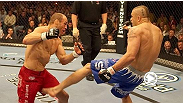 Mike Swick vs Steve Vigneault, Chuck Liddell vs Randy Couture, Renato Sobral vs Mike Van Arsdale et Renato Sobral vs Chael Sonnen sont &agrave; l&#39;affiche de cet &eacute;pisode de la s&eacute;rie UFC Unleashed.