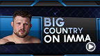 Roy Nelson on Inside MMA