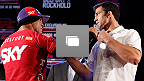 UFC on FX 8 Media Day Gallery