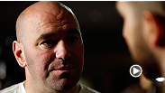In his latest video blog, UFC President Dana White previews UFC on FX 8, and gives you a behind-the-scenes look at UFC on FOX in San Jose.