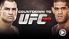 Cain Velasquez looks to beat Bigfoot Silva again to keep his title, but Silva says he is more than ready to become the new champion at UFC 160.