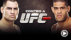 Cain Velasquez busca vencer a Bigfoot Silva de nuevo y mantener su cintur&oacute;n pero Silva dice estar m&aacute;s que listo para convertirse en el nuevo campe&oacute;n en UFC 160. Adem&aacute;s Dos Santos vs Hunt y Teixeira vs Te Huna.