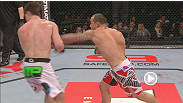 Lightweights Gelsion Tibau and Frnacisco Trinaldo, and bantamweight Yuri Alcantara discuss their exciting stoppage victories at UFC on FX 8.