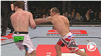 UFC on FX 8: Yuri Alcantara, Gleison Tibau, and Francisco Trinaldo Post-Fight Interviews