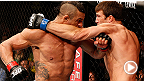 Hear from Vitor Belfort and Luke Rockhold following their headlining bout at UFC on FX 8.