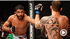 Rafael Natal defeated Jo&atilde;o Zeferino on just two weeks&#39; notice at UFC On FX: Belfort vs Rockhold. Natal spoke with FUEL TV&#39;s Heidi Androl after his strong performance against a solid opponent.