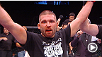 Veja os destaques do peso pena Jeremy Stephens, do galo George Roop, e do meio-medio Stephen Thompson no UFC 160.