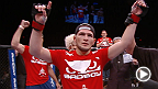 UFC 160: Nurmagomedov and Whittaker Post-Fight Highlights